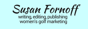 Susan Fornoff: writer, editor, publisher